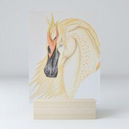 Antares Mini Art Print