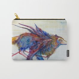 Fearhery Wolf  Carry-All Pouch