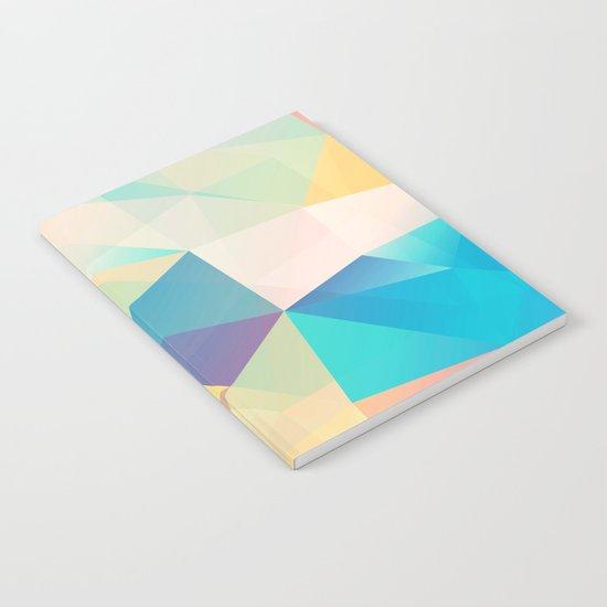Geometric XVI Notebook