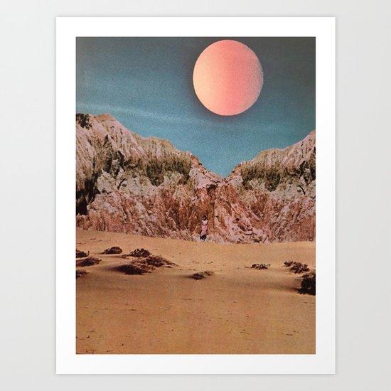 Castle Dune City by heatherheininge
