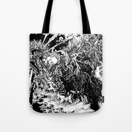windy1 Tote Bag