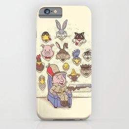 Wevenge! iPhone Case