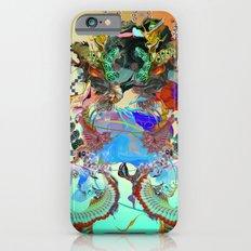 Endless Rhythms iPhone 6 Slim Case