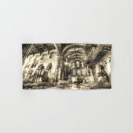 Rochester Cathedral Vintage Hand & Bath Towel
