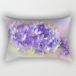 the beauty of a summerday -96- Rectangular Pillow
