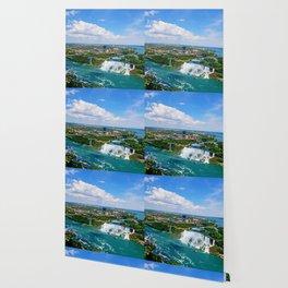 Bird's View Wallpaper