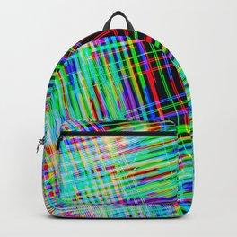 Carnival Patterns Backpack