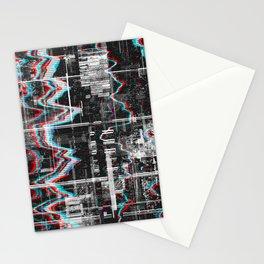 Harmony Corruption Stationery Cards