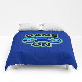 Game On Comforters