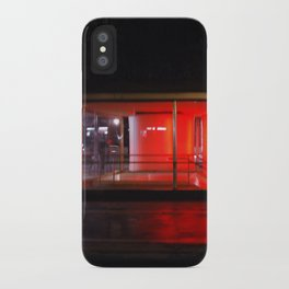 Wien iPhone Case