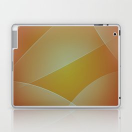 Luxor Gold, Cape Palliser and Paarl Colors Laptop & iPad Skin
