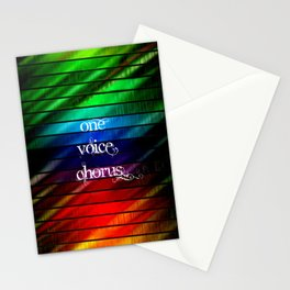 OVC Stationery Cards
