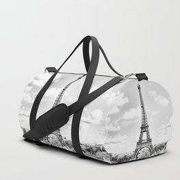 L'EIFFEL Duffle Bag