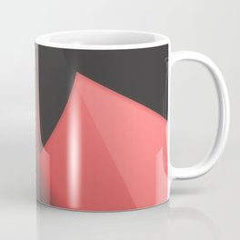 Order Holding Progress Coffee Mug