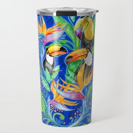 Toucan Do It Travel Mug