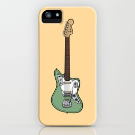 1965 Jaguar iPhone Case
