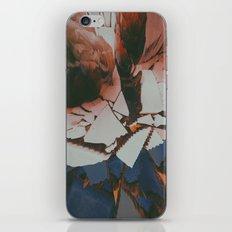 Lychee Mosaic iPhone & iPod Skin