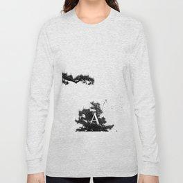 hisomu A. Long Sleeve T-shirt