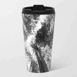 Muir Woods - California Travel Mug