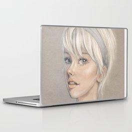 Lizzy Laptop & iPad Skin