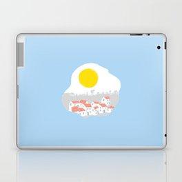 Breakfast Day  Laptop & iPad Skin