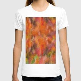 Autumn Smear T-shirt