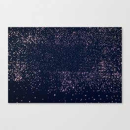 stars I Canvas Print