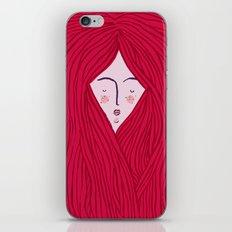 Scarlet iPhone & iPod Skin