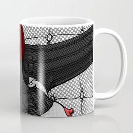 Horny redhead Coffee Mug