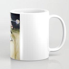Nebular Coffee Mug