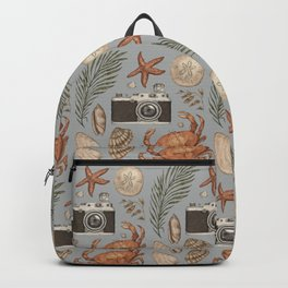 Summer Beach Collection Backpack