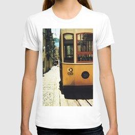 Lisboa #3 T-shirt
