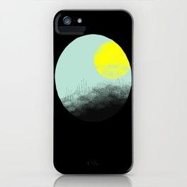 Nights iPhone Case