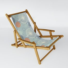 Geodesic by Friztin Sling Chair