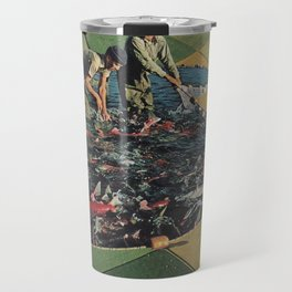 Salmon Farm Travel Mug