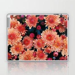 Fall floral Laptop & iPad Skin