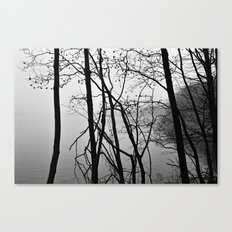 A Whisper No. 06 Canvas Print