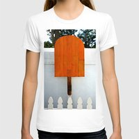 popsicle T-shirts featuring Popsicle  by Photaugraffiti