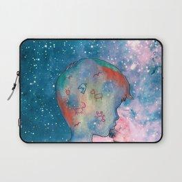 part of universe Laptop Sleeve