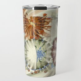 Autogenic Form Flowers  ID:16165-150817-31621 Travel Mug