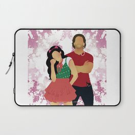 Sinfully Tangled Laptop Sleeve