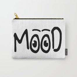 Mood #1 Carry-All Pouch