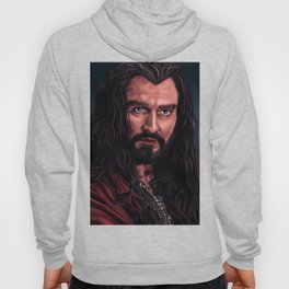 King Under The Mountain Hoody