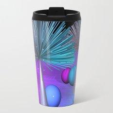 spaghetti deco Travel Mug