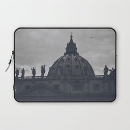 The Vatican Laptop Sleeve
