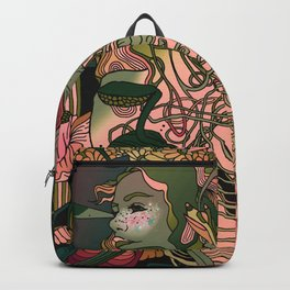 Baby Darling Backpack