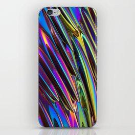 Twist iPhone Skin