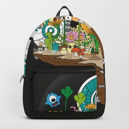 Monsterland Backpack