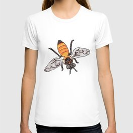 Bee Keepers Daughter T-shirt
