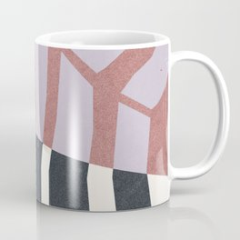 Papercuts I Coffee Mug